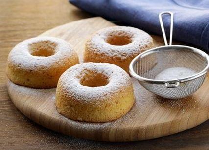 Gama de azucares