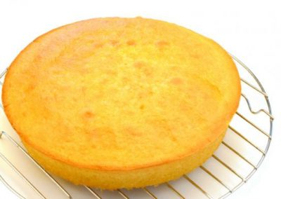 Eggfree Vanilla Cake Mix