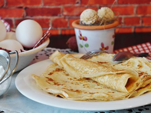 Facyl Crepes