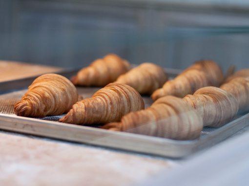 Mix Croissant