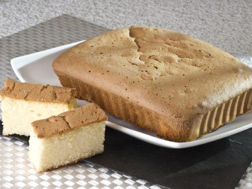 Sponge Cake Gluten Free Mix