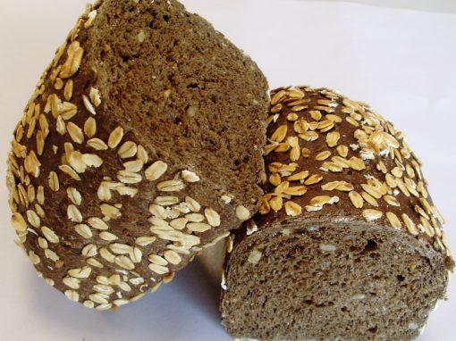 Bakmix Integral Rye Bread