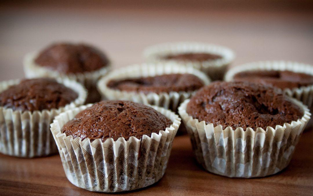 Eggfree Chocolate Muffin Mix