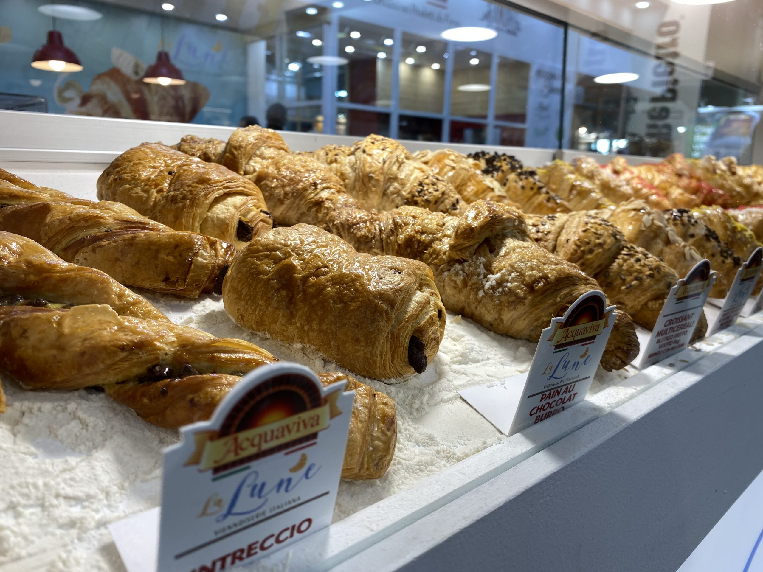 pan panaderia masa madre indespan investigacion y desarrollo panadero pasteleria materia prima sin gluten valencia españa bechamel hosteleria catering saludable sigep