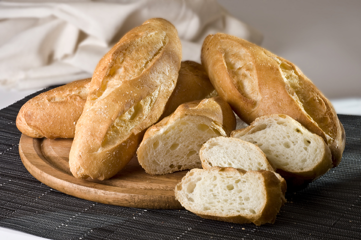 bakery bread pastry indespan bake gluten free catering sourdough fiber