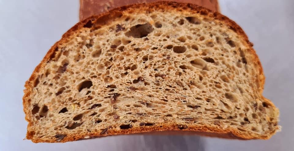 sin gluten celiacos pan panaderia masa madre indespan investigacion y desarrollo panadero pasteleria materia prima sin gluten valencia españa bechamel hosteleria catering saludable